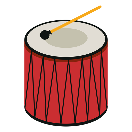 Icono De Instrumento Musical Tambor Davul Descargar Pngsvg
