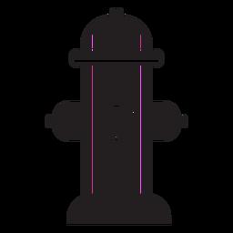 Ícone de hidrante