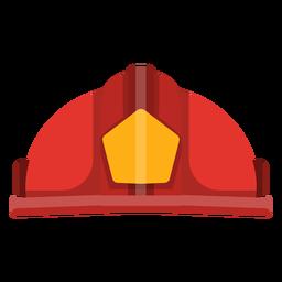 Clipart de chapéu de bombeiro