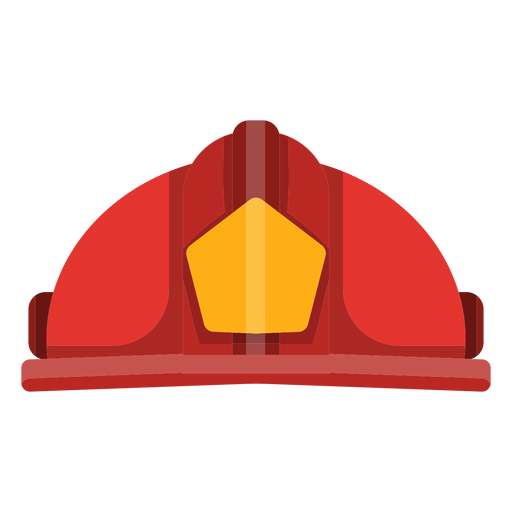 Firefighter hat clipart Transparent PNG