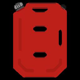 Icono de tanque de gasolina