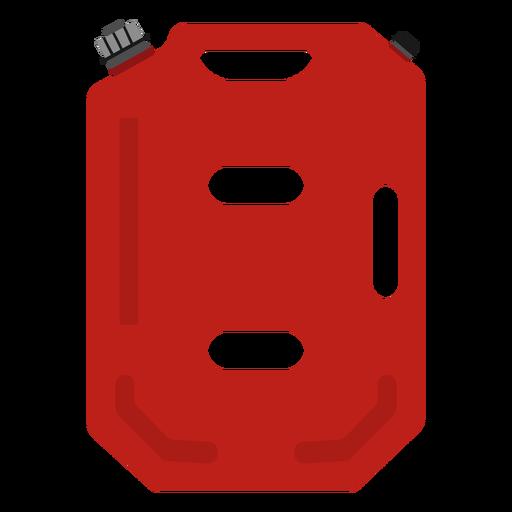 Icono de tanque de gasolina Transparent PNG
