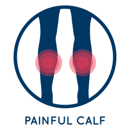 Icono de becerro doloroso