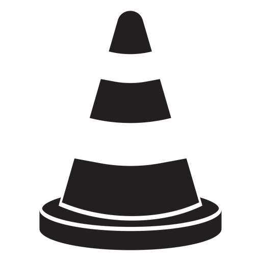 Road cone icon firefighter Transparent PNG