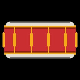 Snare Drum-Musikinstrument-Symbol