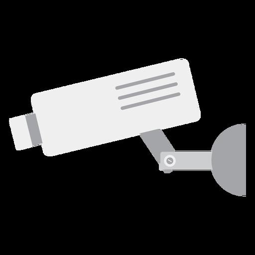 Surveillance video camera illustration Transparent PNG
