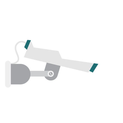 Ilustração de vigilância de câmera de vídeo Transparent PNG