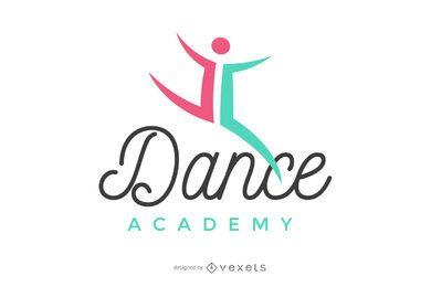 Dance academy logo