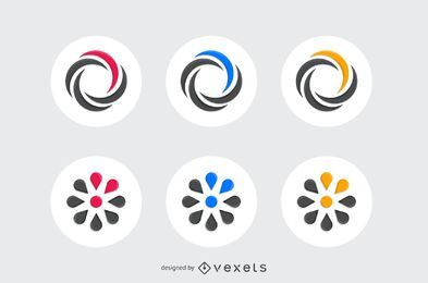Logo Design Elements Kit