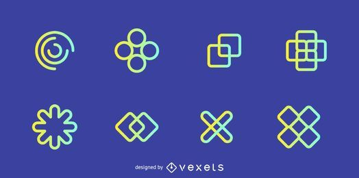 Logo-Design-Elemente