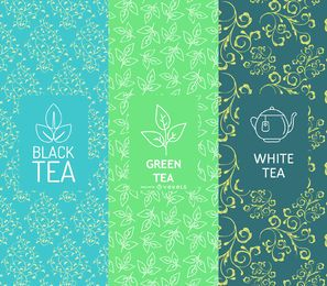 Tee Banner gesetzt
