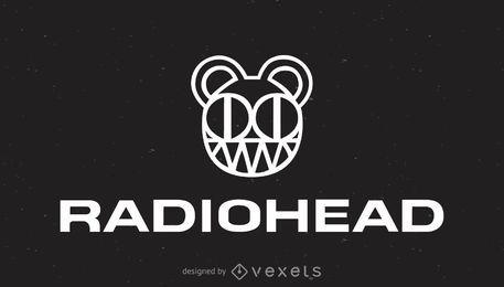 Logotipo do Radiohead