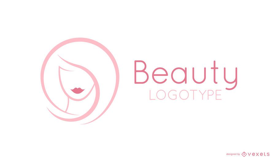 Beauty logotype template