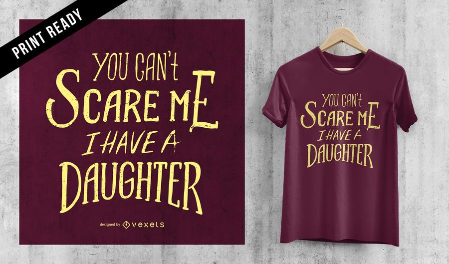 Father day t-shirt design