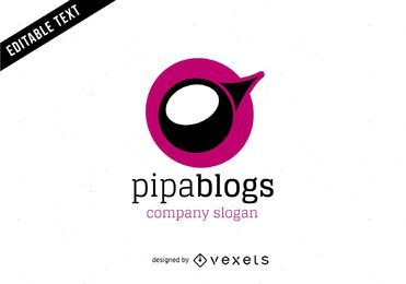 Pipa blogs logo
