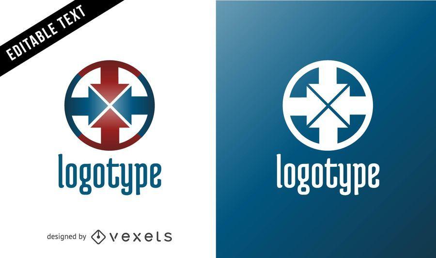 Logo circulo comunicacion
