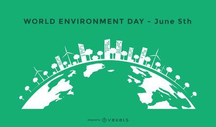 Diseño de desarrollo sostenible