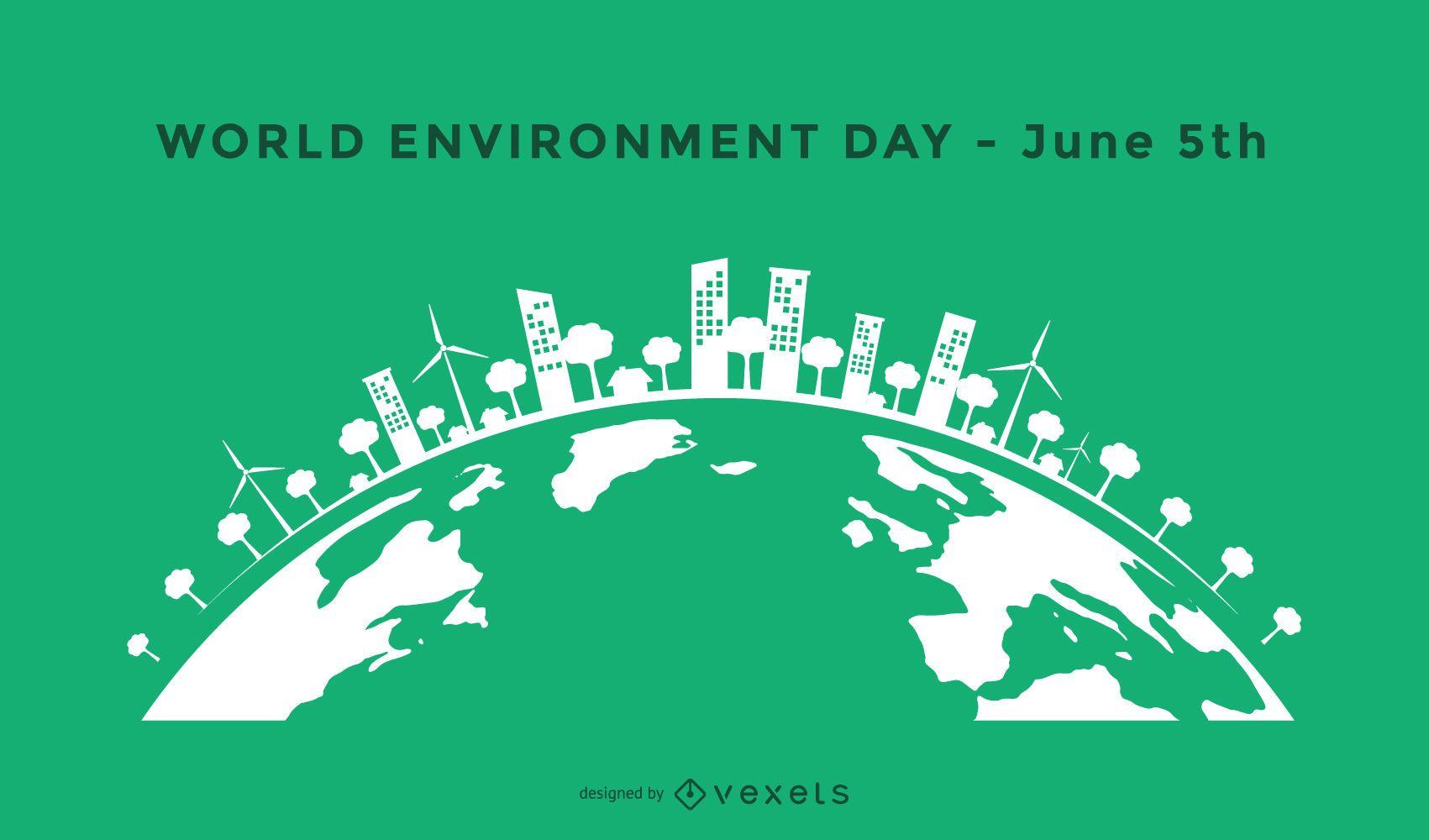 Sustainable development design