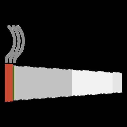 Elemento de hippie de charuto cannabis Transparent PNG