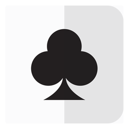 Icono de tarjeta de clubes