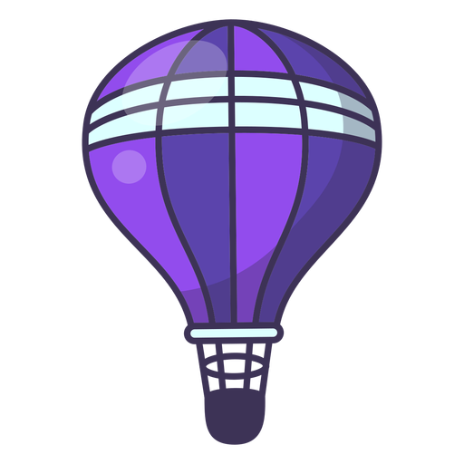 Hot Air Balloon Clipart Transparent Png Svg Vector