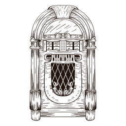 Esboço de jukebox