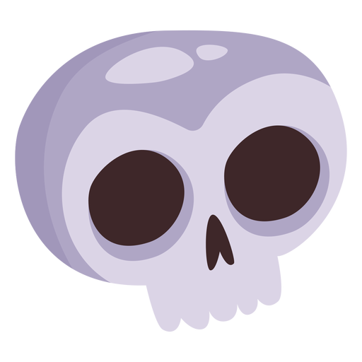 Native american skull Transparent PNG