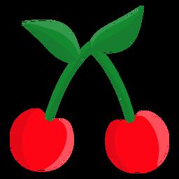 Icono de ranura cheries