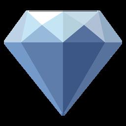 Icono de ranura de diamante