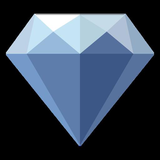 Ícone de losango de fenda Transparent PNG