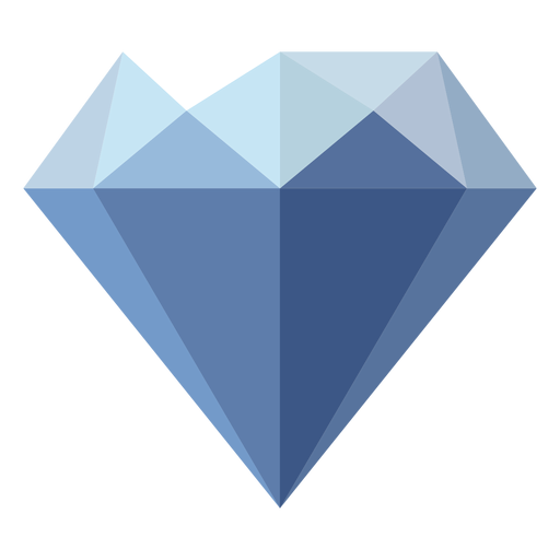 Slot diamond icon Transparent PNG