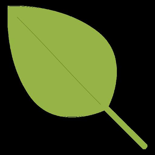 Elemento de hippie de folha de árvore Transparent PNG