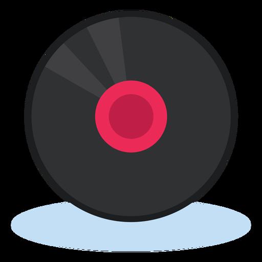Disco de vinilo icon music Transparent PNG