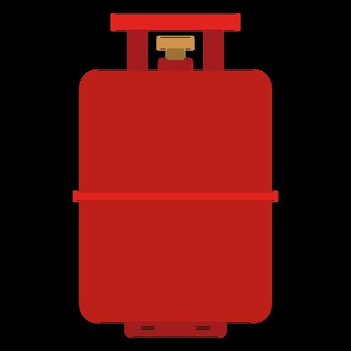 Gas tank illustration Transparent PNG