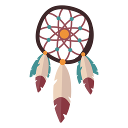 Native american talisman