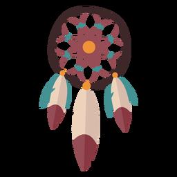 Talismán nativo americano