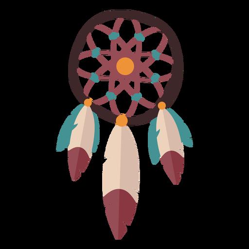 Native american talisman Transparent PNG
