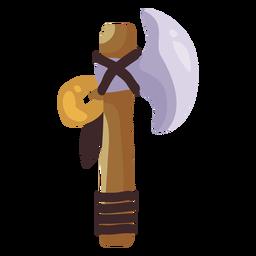 Tomahawk do nativo americano
