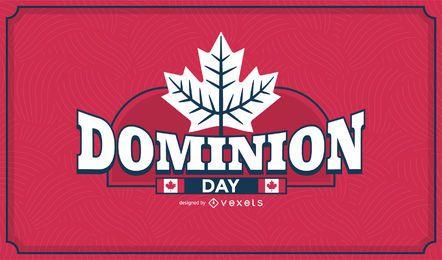 Diseño del día Dominion