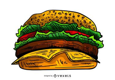 Hamburger Abbildung