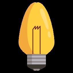 Lâmpada de vela