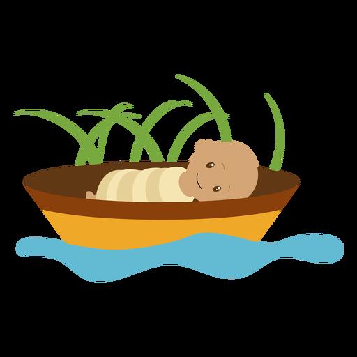 Ilustración de personaje de niño de Cristo Transparent PNG