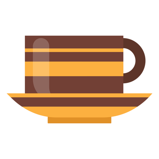 Coffee cup icon Transparent PNG