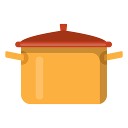 Cozinhar pote ícone