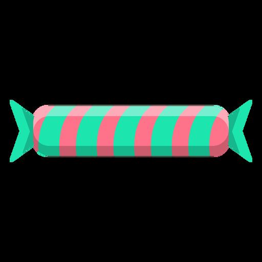 Icono de caramelo de caramelo frustrado