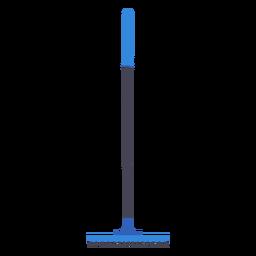 Gartenrechen-Symbol