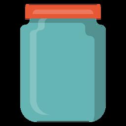 Glas-Symbol
