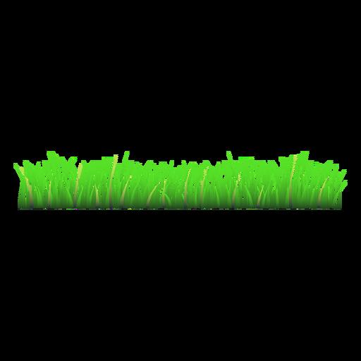 Graswiesenabbildung Transparent PNG