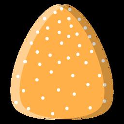 Icono de caramelo de goma