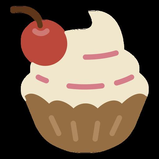 Ice cream bowl icon Transparent PNG